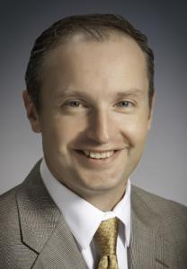 Dr. Henry Meltser